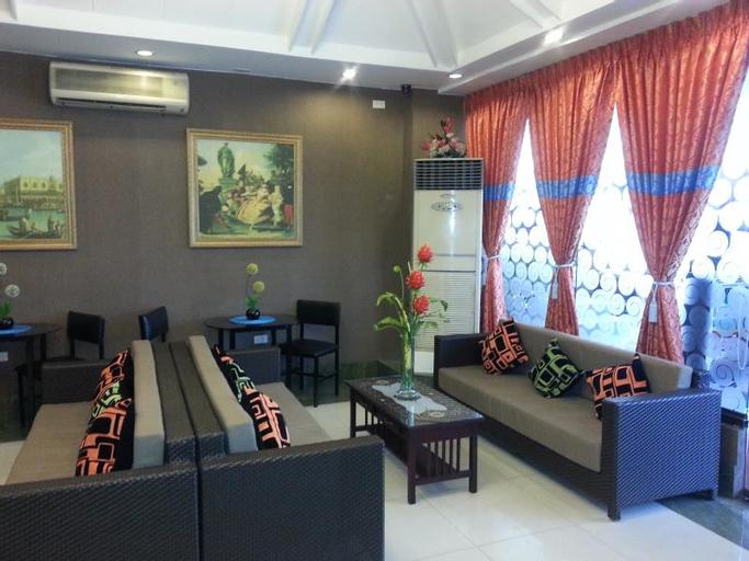 Dreamworld Hotel, Quezon City