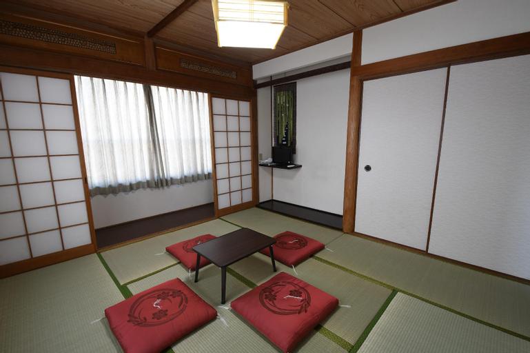 Onsen yado Hamayu Nagi, Beppu