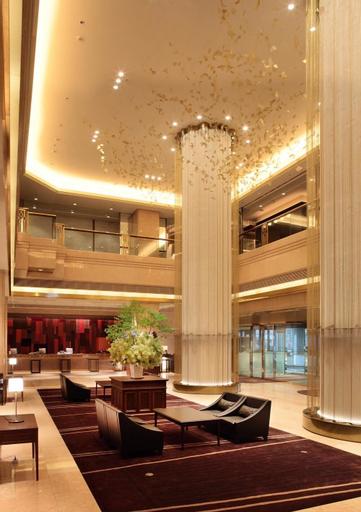 Hotel Metropolitan Sendai, Sendai