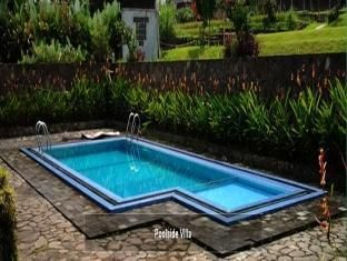 Dewi Resort By Paragon Biz, Bogor