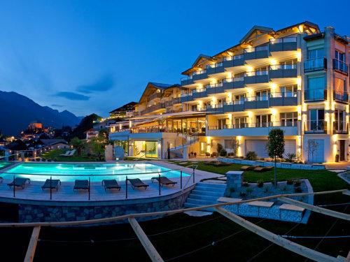 Hotel Resmairhof, Bolzano