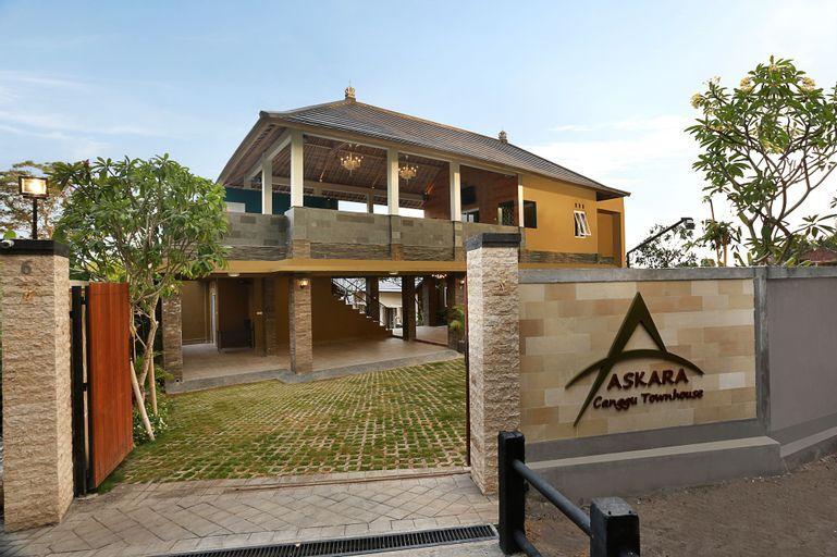 Askara Canggu Townhouse, Badung