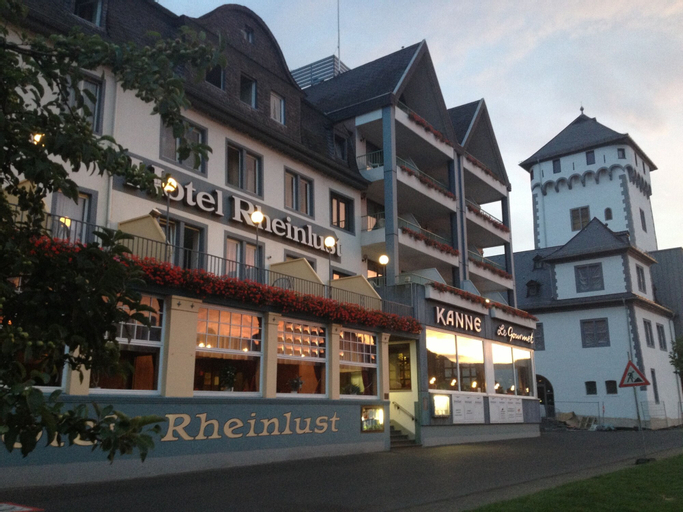 Hotel Rheinlust, Rhein-Hunsrück-Kreis