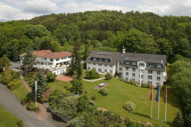 Hotel Restaurant Bellevue, Marburg-Biedenkopf