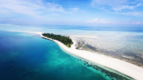 MOLOKA'I MOROTAI by SAHID, Pulau Morotai