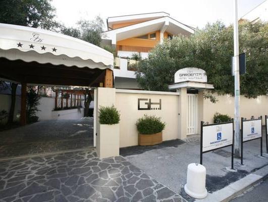Gardenia Hotel, Pescara