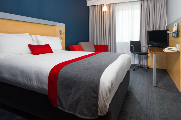 Holiday Inn Express Newcastle City Centre, Newcastle upon Tyne