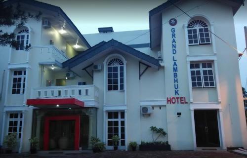 Grand Lambhuk Hotel, Banda Aceh