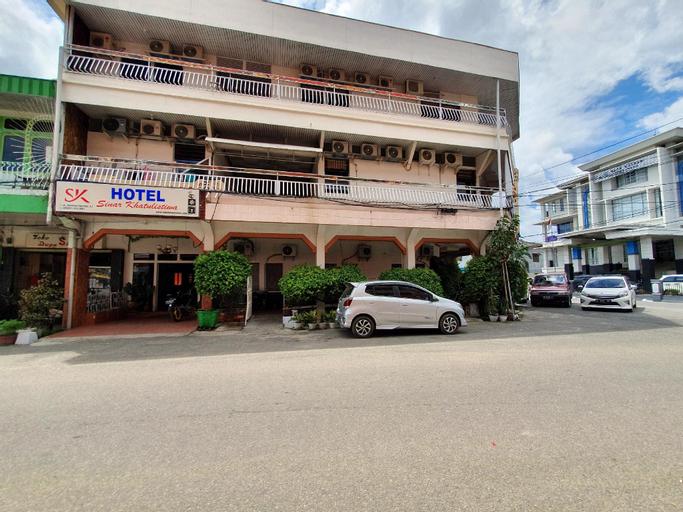 Hotel Sinar Khatulistiwa, Singkawang