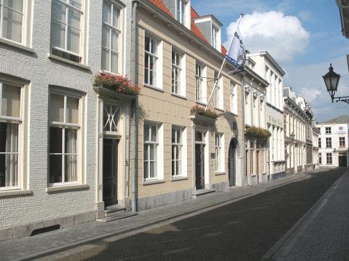 De Drie Scheepkens Bed & Breakfast, Bergen op Zoom