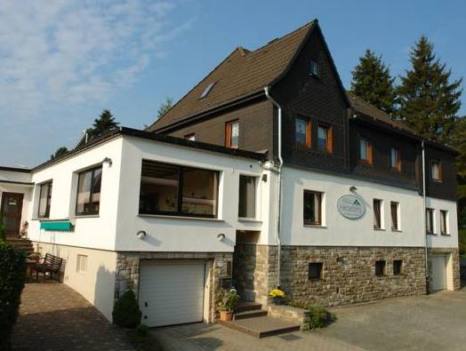 Haus Hesseberg, Hochsauerlandkreis