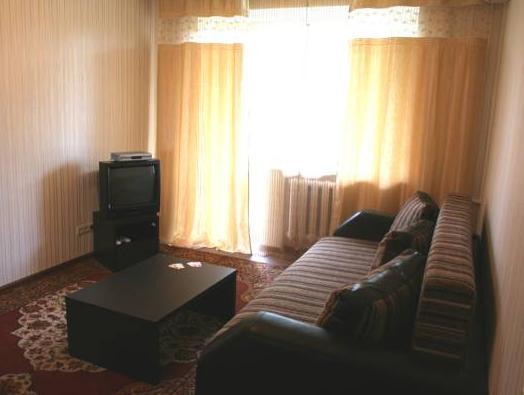Furnished Apartments on Pavlovo Pole, Kharkivs'ka