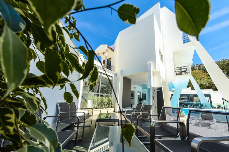Villamar Style Maison, Nazaré