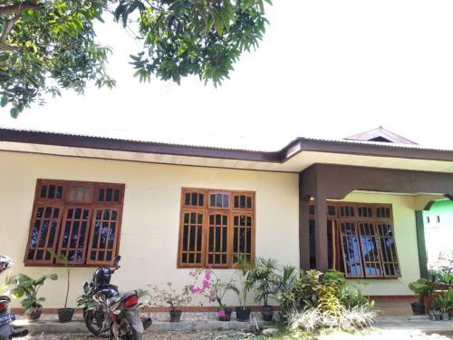Homestay Sahu, Manggarai Barat