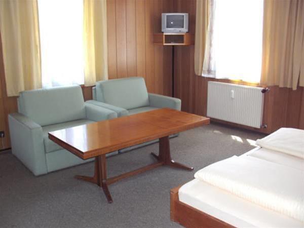 Stadthotel Helvetia, Bregenz