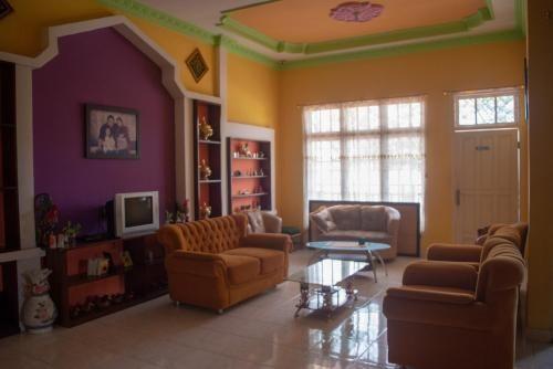 Rumah Ody, Ternate