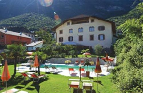 Garni Brunnenhof, Bolzano