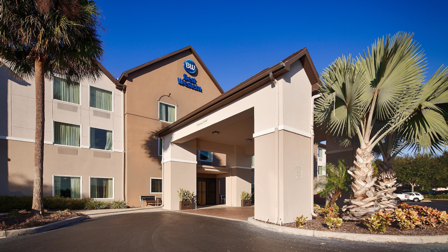 Best Western Auburndale Inn and Suites, Polk