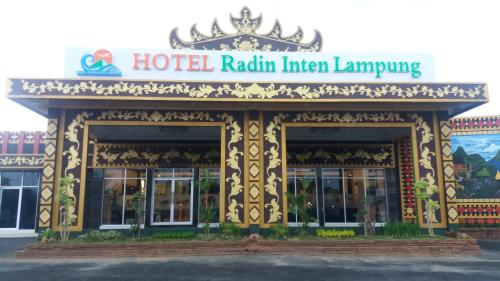 RADIN INTEN HOTEL, South Lampung
