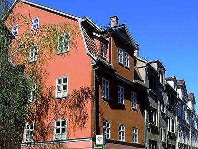 Pension & Appartementhaus am Schloss, Weimar