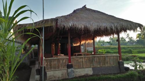 Farmer Home Stay, Lombok