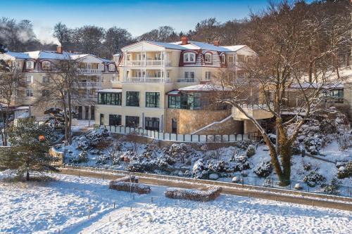 Travel Charme Strandhotel Bansin, Vorpommern-Greifswald