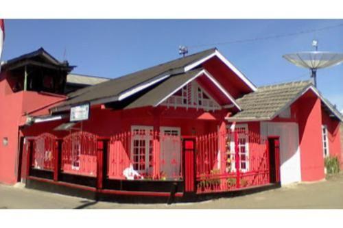 Homestay Mawar Merah 2, Wonosobo