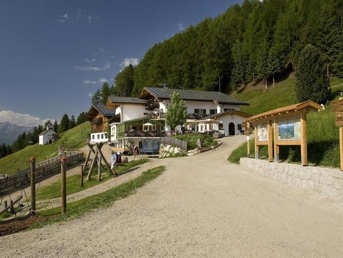 Familienalm Taser, Bolzano