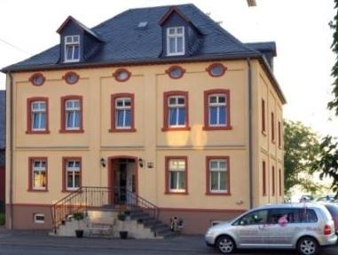 Landhotel Airport-Inn, Rhein-Hunsrück-Kreis