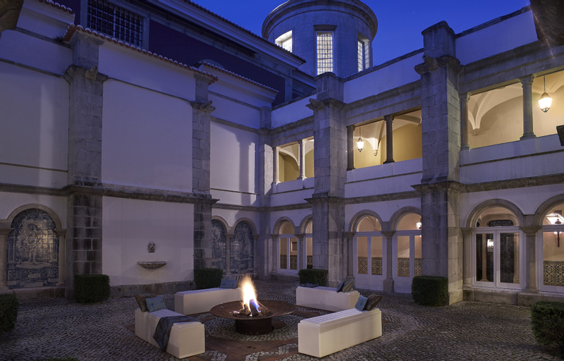 Penha Longa Resort, Sintra