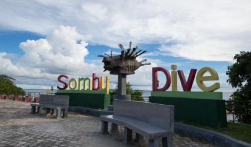 Toliamba Homestay, Wakatobi