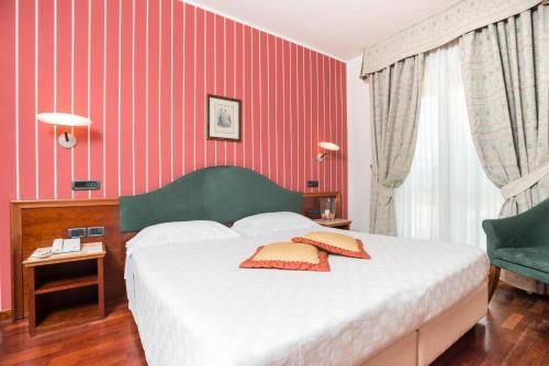 Terra Umbra Hotel, Terni