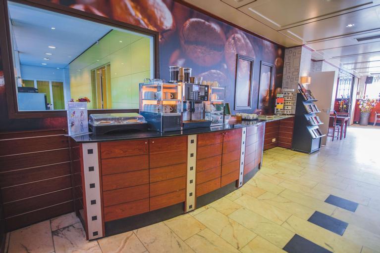 Best Western Hotel Groningen Centre, Groningen
