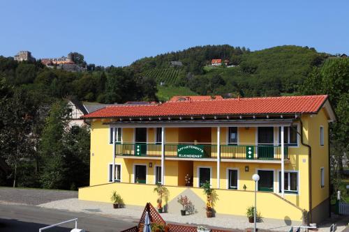 Apartmenthaus Kleindienst, Deutschlandsberg