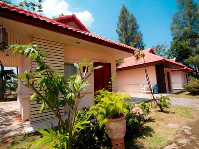 Faikham Resort, Kosum Phisai