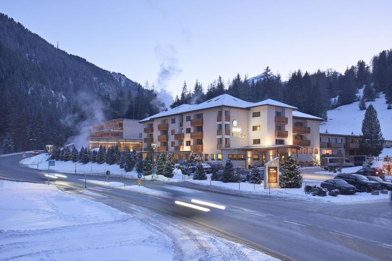 Hotel Cristallo, Bolzano