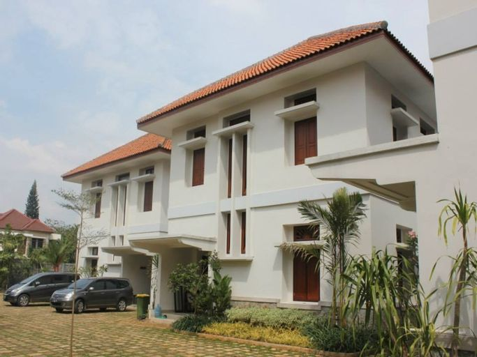 Puri Paso Guest House, Jakarta Selatan