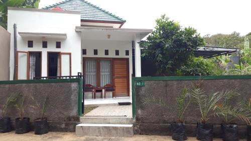 Masihol house, Tabanan