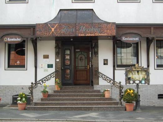 Hotel Restaurant Zum Neuling, Bochum