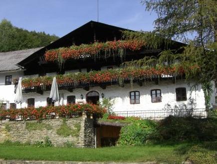 Landgasthof Dullhof, Deggendorf