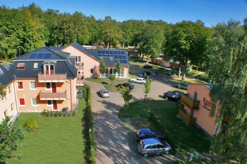 DAS HUDEWALD Hotel & Resort, Vorpommern-Greifswald