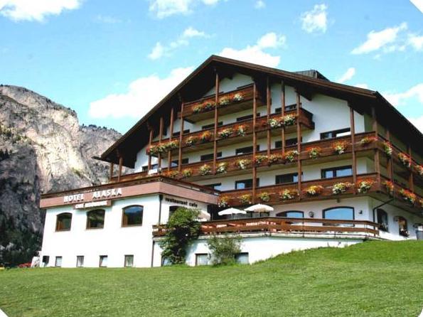 Hotel Alaska, Bolzano