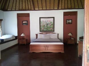 Enjung Beji Resort, Tabanan