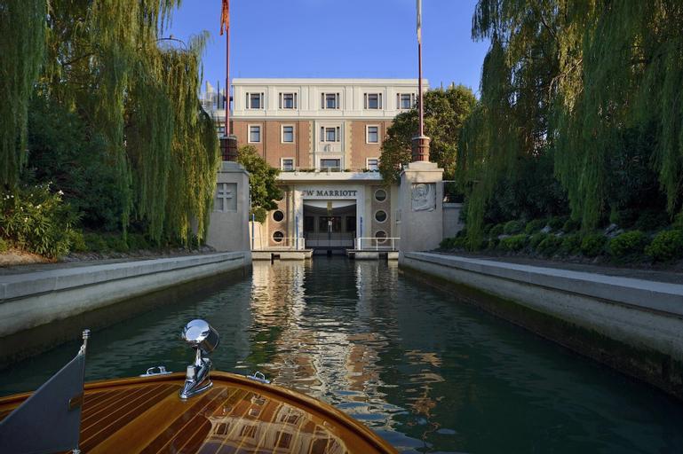 JW Marriott Venice Resort & Spa, Venezia