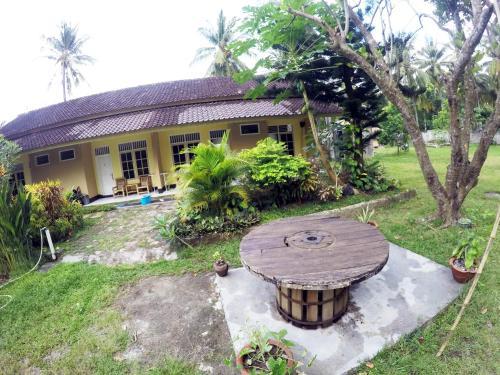 Kuta Bagus Homestay, Lombok