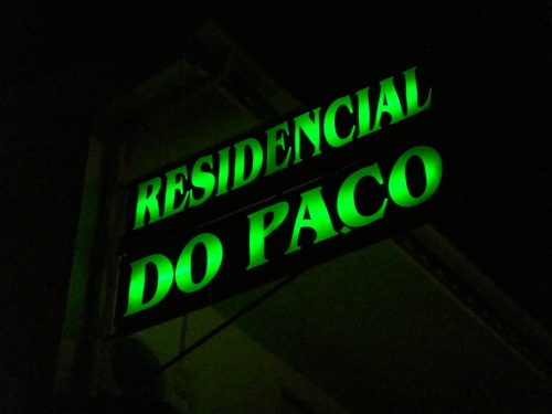 Hotel do Paco, Braga