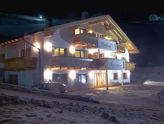 Residence Rumanon, Bolzano