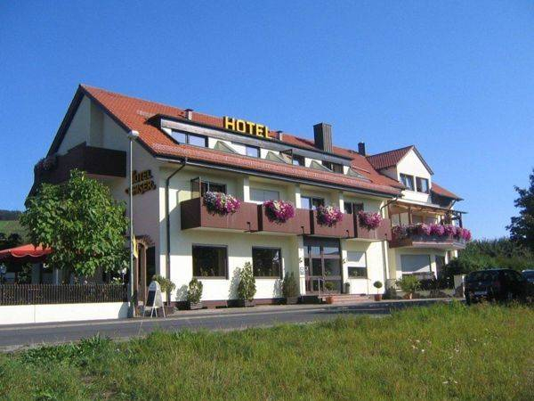 Kaiser´s Weinland Hotel, Bad Kissingen