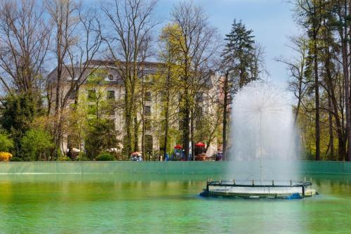 Grand Hotel Sofianu, Ramnicu Valcea