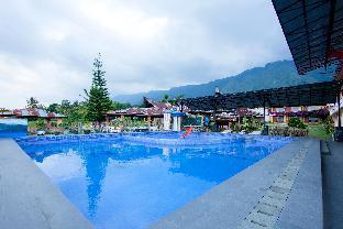 OYO 2208 Thyesza Hotel, Samosir